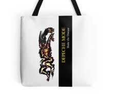 Depeche Mode : Shake the Disease (Remixed Extended Version) 2 Tote Bag