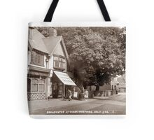 Ref: 41 - Broadwater Street West, Broadwater, Worthing, West Sussex. Tote Bag