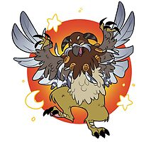 Boomkin time! (H) by Danni Beth