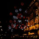 Lyon at Night by Kylie Blakemore