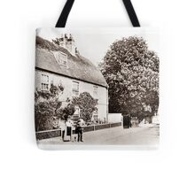 Ref: 42 - Broadwater Street West, Broadwater, Worthing, West Sussex. Tote Bag