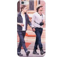 As Ian Somerhalder's case! iPhone Case/Skin
