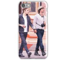 As Ian Somerhalder's case! iPhone Case/Skin