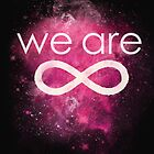 we are  by Gabrielle Agius