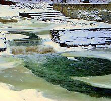 Emerald Waters by buddykfa