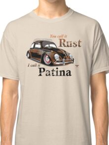 It's Patina Classic T-Shirt