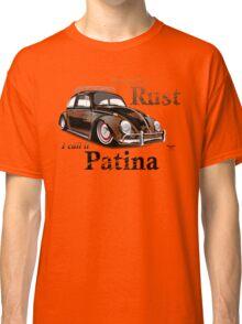 It's Patina Classic T-Shirt