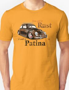 It's Patina T-Shirt