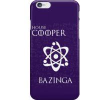 House Cooper iPhone Case/Skin