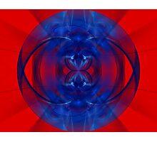 Insomniac II Photographic Print