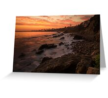 Luminance Greeting Card