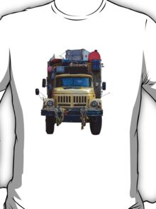 Desert Expedition Truck T-Shirt
