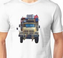 Desert Expedition Truck Unisex T-Shirt