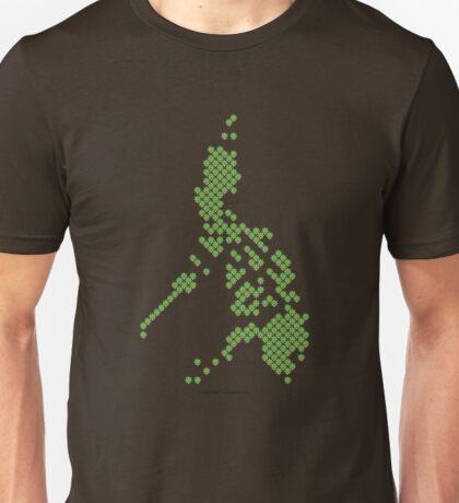 "Philippine ""Coconut"" Islands Unisex T-Shirt"