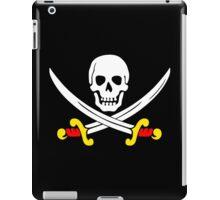 CALICO JACK iPad Case/Skin