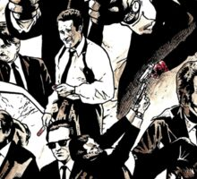 RESERVOIR DOGS Sticker