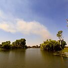 Yellow River NT by AudGirv