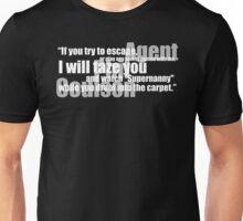 tazers Unisex T-Shirt