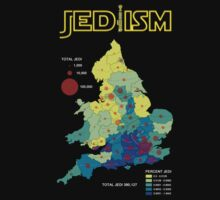 Jediism by Graham Lawrence