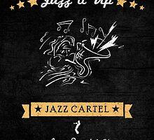 Jazz It Up by LoveSpud