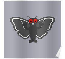 Cute Little Mothman Poster