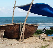Fisherman bowl by SunnyJames