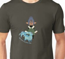 Carbuncle and I Unisex T-Shirt