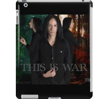 Severus Snape and the Marauders  iPad Case/Skin