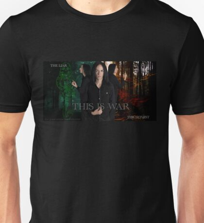 Severus Snape and the Marauders  Unisex T-Shirt