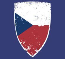 Flag of Czech Republic T-Shirt