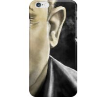 Billy Joel Piano man iPhone Case/Skin