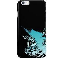 Sail FL Aqua iPhone Case/Skin