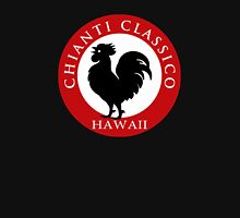Black Rooster Hawaii Chianti Classico  Unisex T-Shirt