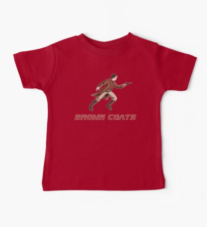 Browncoats or BladeRunners Baby Tee