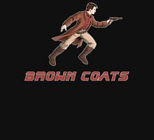 Browncoats or BladeRunners Unisex T-Shirt