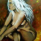 Celeste by Cherie Roe Dirksen