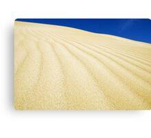 SA Dune Canvas Print