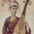 Mythic Women by NadiaTurner