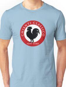 Black Rooster New York Chianti Classico  Unisex T-Shirt