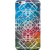 the galaxy of x iPhone Case/Skin