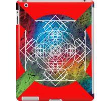 the galaxy of x iPad Case/Skin