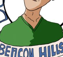 [Dude It's Beacon Hills] Sticker
