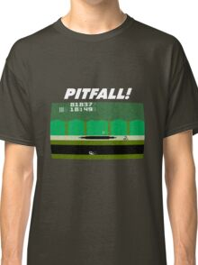 PITFALL! Tee Classic T-Shirt