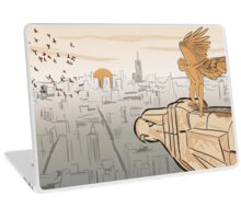 Contemplation — Learning to Fly Laptop Skin