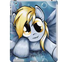 Derpy  iPad Case/Skin
