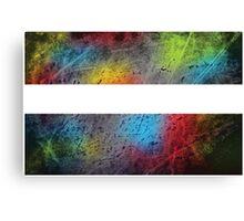 Equality Canvas Print