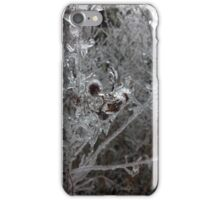 Winter Ice iPhone Case/Skin