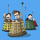 Bump the Doctor by saqman