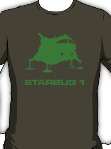 The Green Fat One (green version) T-Shirt