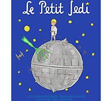 Le Petit Jedi Photographic Print